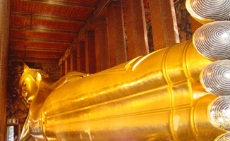 The Sunreno Wat Pho